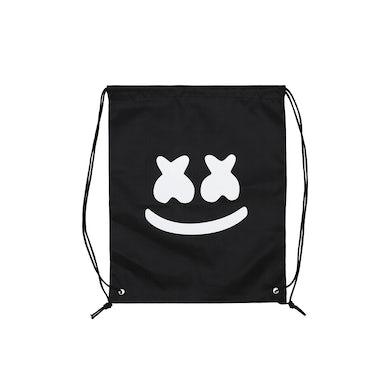 Marshmello Smile Festival Backpack