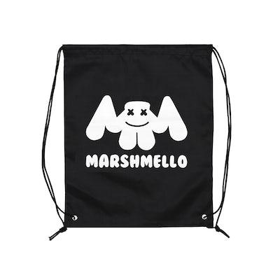 Marshmello Mello Bat Festival Backpack