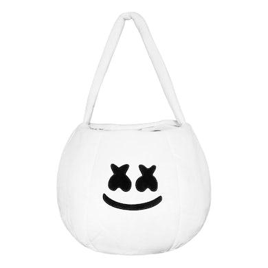 Marshmello Mell-O-Lantern Plush Tote Bag