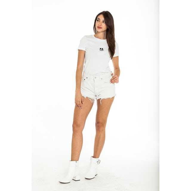 Marshmello Soft Smile T-Shirt