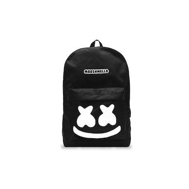 Marshmello Stay in School Backpack