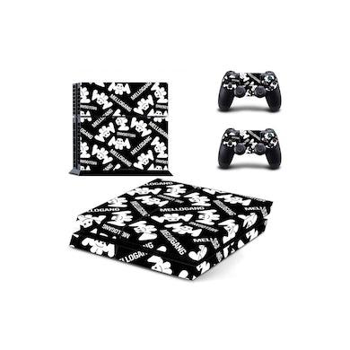 Marshmello Mellogang PS4 Console Skin