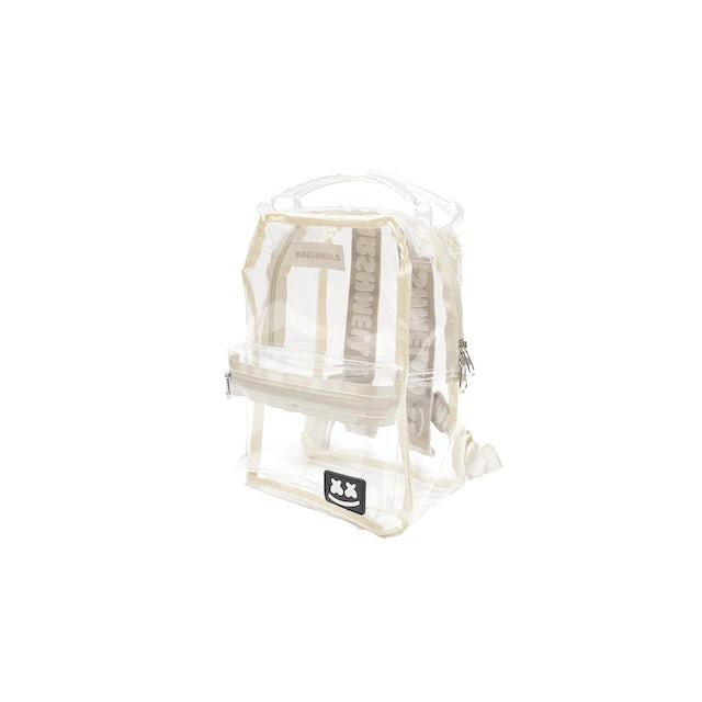 Marshmello Mini Backpack