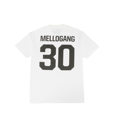 Marshmello MELLOGANG 30 T-Shirt — White