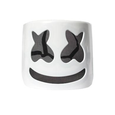 Marshmello Mesh Half Mask (Youth)