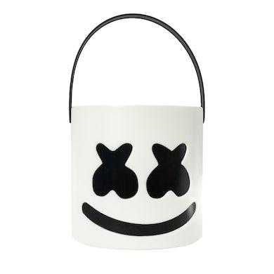 Marshmello Light-up Treat Bucket