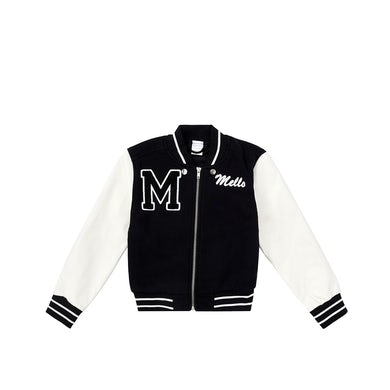 Marshmello Varsity Jacket (Youth)