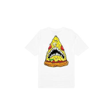 Jauz Pizza Shark T-Shirt