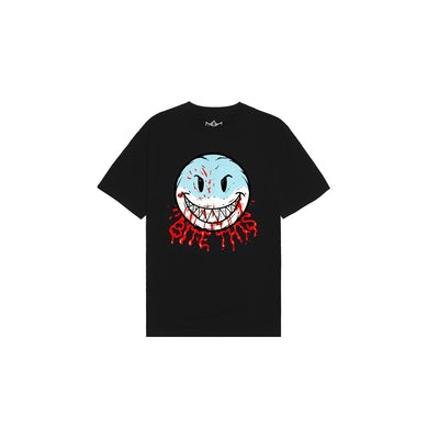 Jauz Bloody Smile T-Shirt