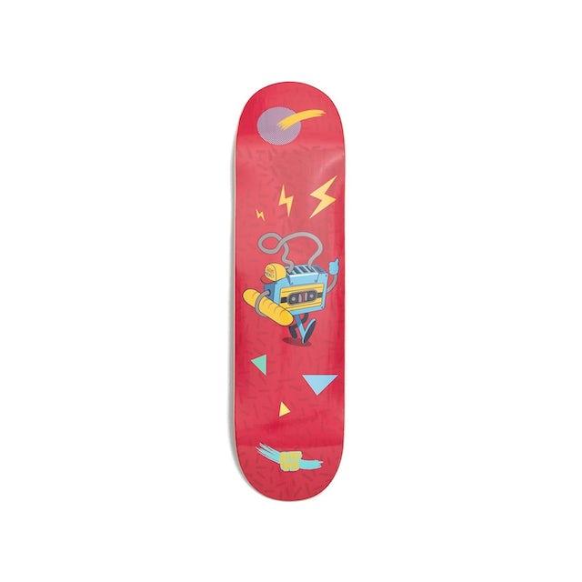 Jauz Oldskool Skateboard Deck