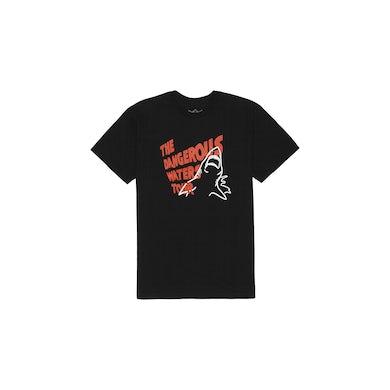 Jauz Dangerous Waters Tour T-Shirt