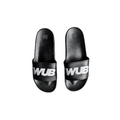 Jauz WUBS Slides