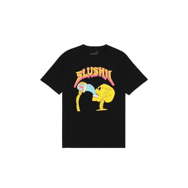 Slushii Watch Yo Back T-Shirt