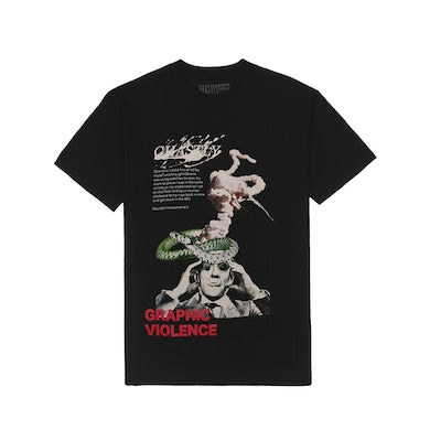 Ghastly Graphic Violence T-Shirt