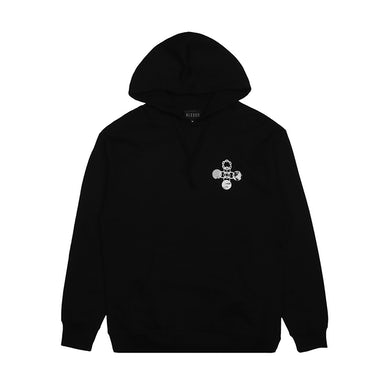 Alesso Destroy the Past Hoodie
