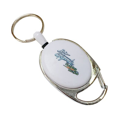 Big Gigantic Rowdytown Brooklyn Keychain