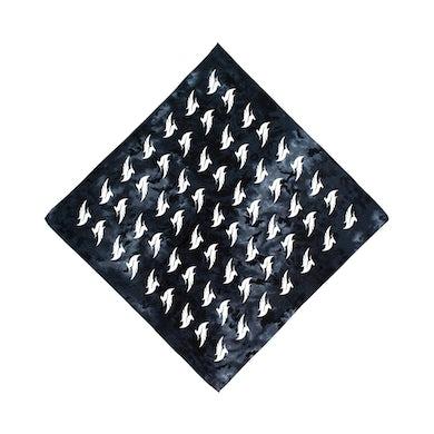 Illenium Phoenix Bandana / Tie-Dye Black