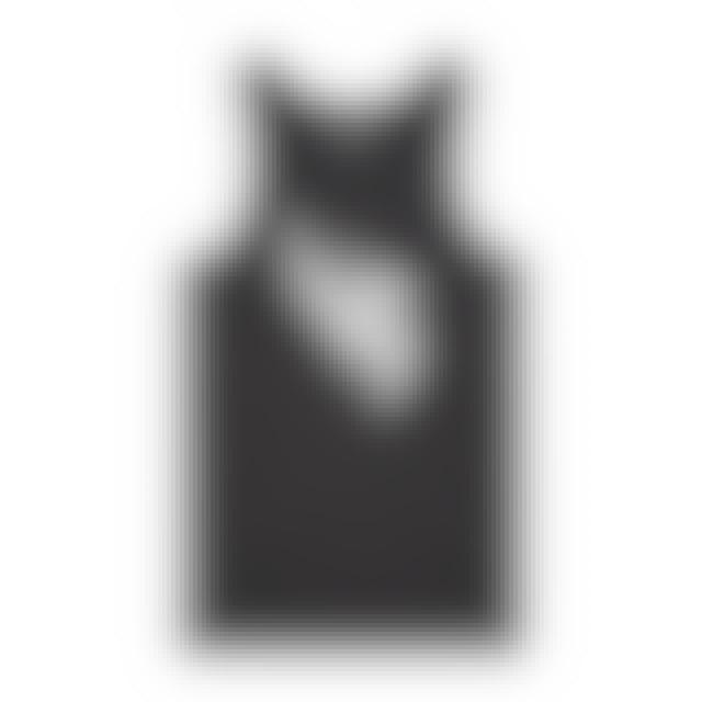 Illenium Phoenix Squiggle Tank Top / Heather Grey