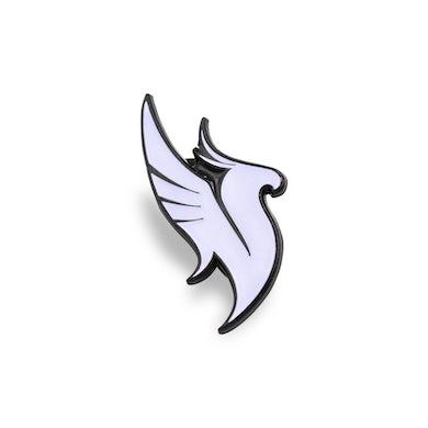 Illenium Phoenix Glow Pin