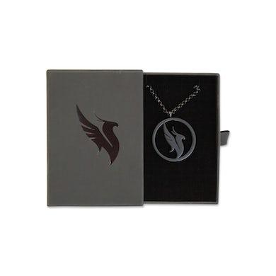 Illenium Phoenix Necklace