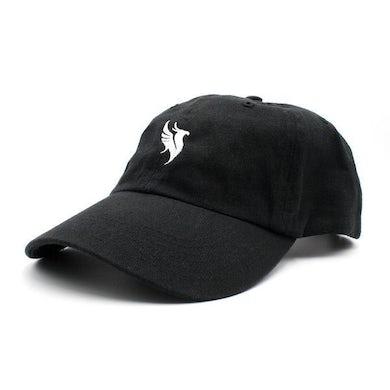 Illenium Dad Hat / Black