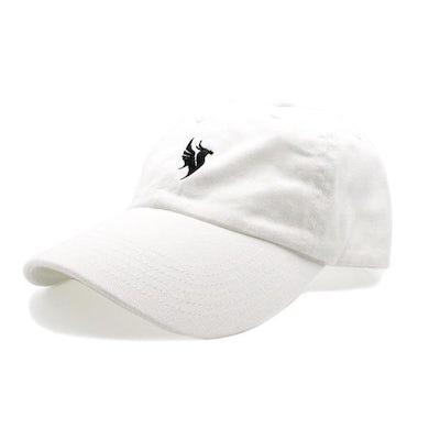 ILLENIUM Dad Hat / White