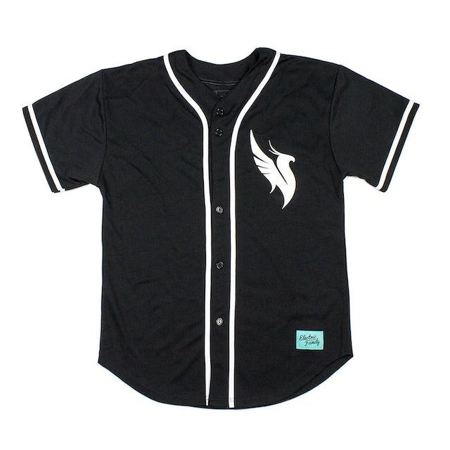 LTD ILLENIUM Jersey / Black