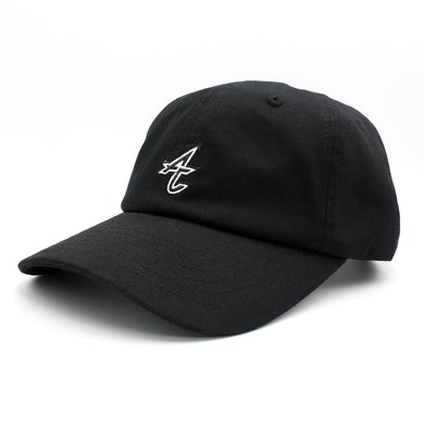 Adventure Club AC Logo Dad Hat