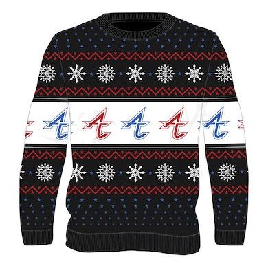 Adventure Club AC Holiday Sweater