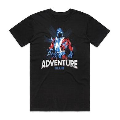 Adventure Club Hero Tee - Black