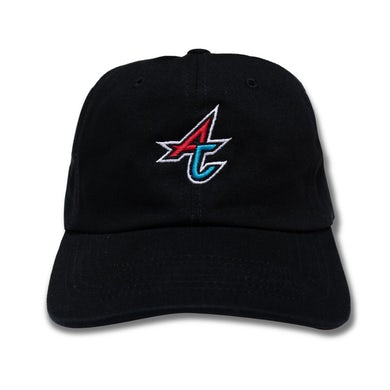 Adventure Club Color Logo Dad Hat