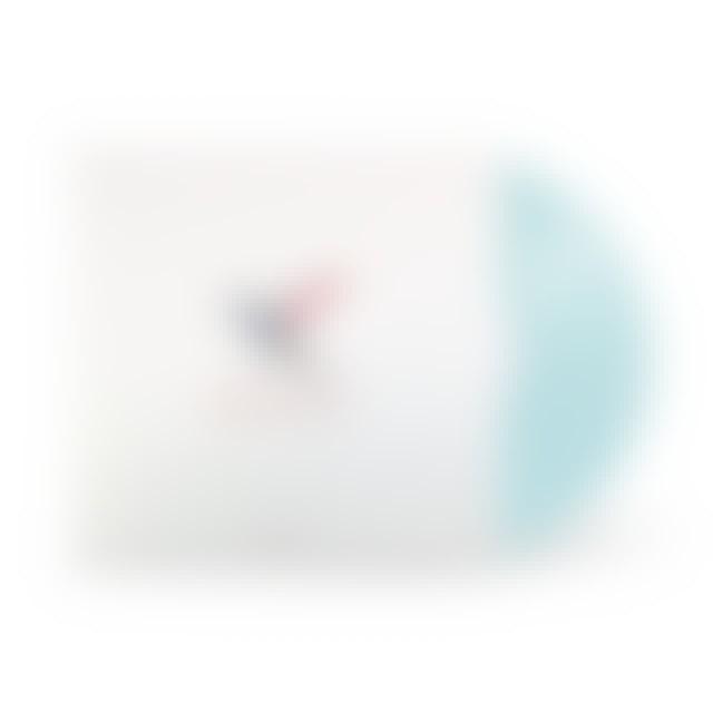 San Holo 'album1' vinyl - Skyish blue