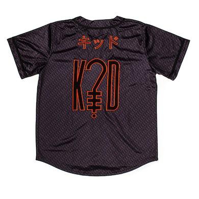 K?d Questions Jersey