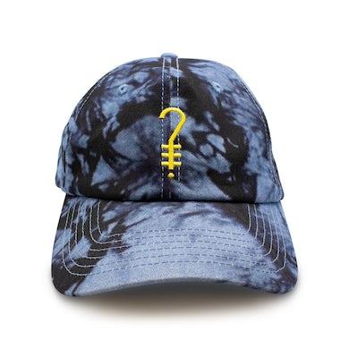 K?d Tie Dye Dad Hat