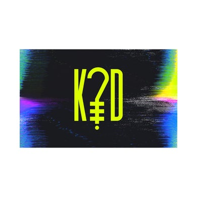 K?d Glitch Flag