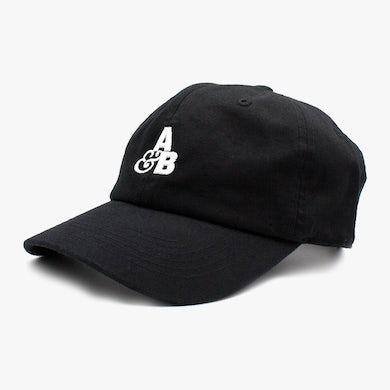 Above & Beyond Dad Hat / Black