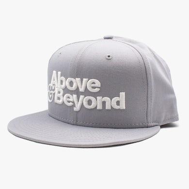 Above & Beyond New Era A&B Snapback / Grey