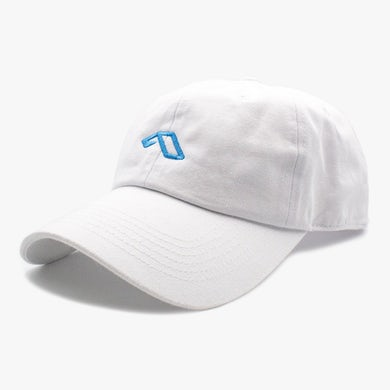 Anjunabeats Anjuna Dad Hat / White
