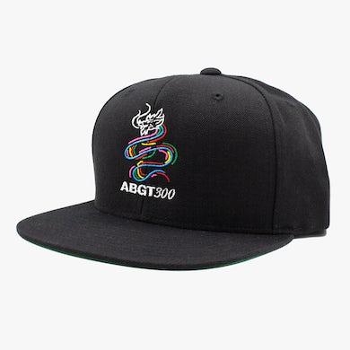 Above & Beyond New Era ABGT 300 Snapback / Black