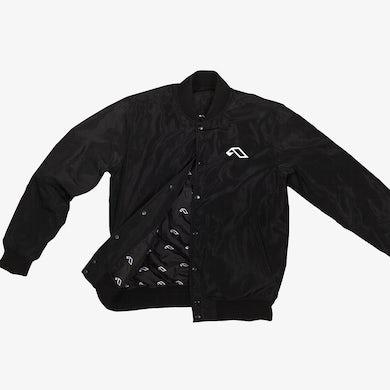 Anjunabeats Anjuna Bomber Jacket / Black