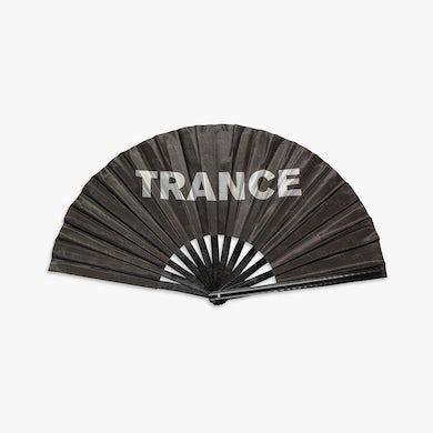 Anjunabeats Trance Hand Fan