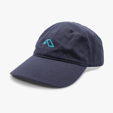 Anjunadeep Open Air Dad Hat / Navy