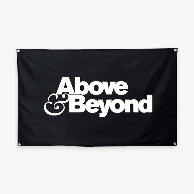 Above & Beyond ABGT350 Flag