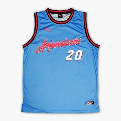Anjunabeats Anjuna Basketball jersey