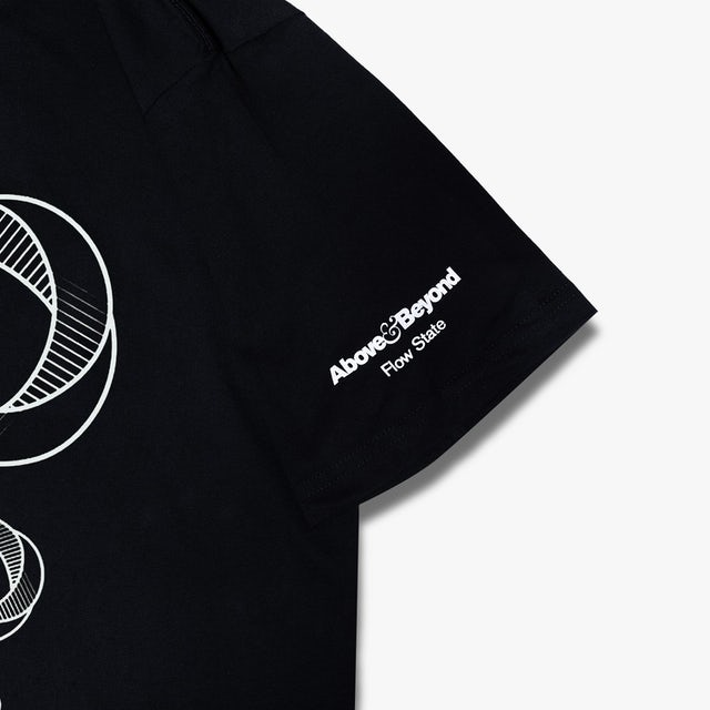 Above & Beyond Flow State Tee