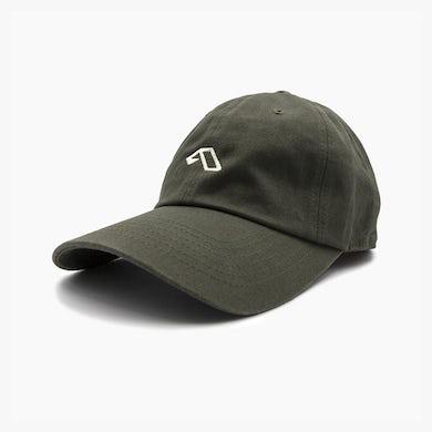 Anjunabeats Anjuna Dad Hat / Olive