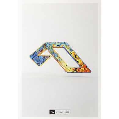 Anjunabeats 20 Year Print