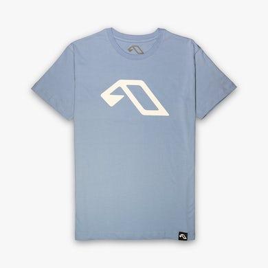 Anjunabeats Blue Logo Tee