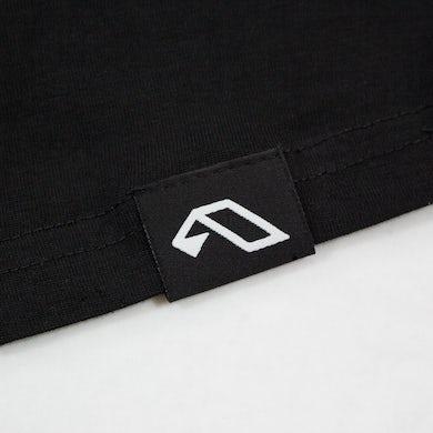 Anjunadeep Zip Hoodie / Black