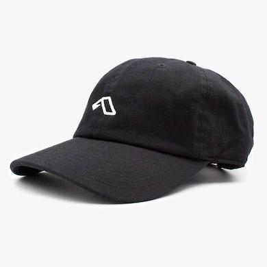 Anjunadeep Dad Hat / Black